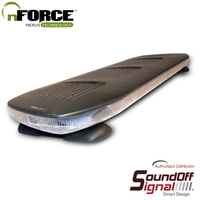 Nforce Enflb Led Emergency Lightbar Soundoff Signal
