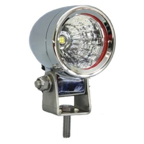 Base6 B6120W Silver Bullet Work Light
