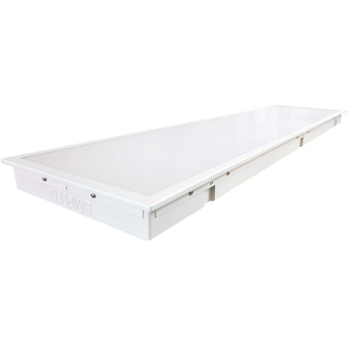 Base6 33W LED Back Lit Panel Light 1200mm x 300mm