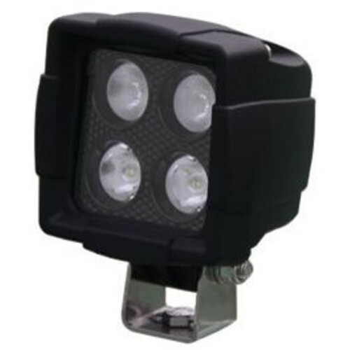 Base6 B6K45W Mini Quad Shot Work Light