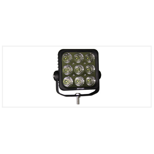 Base6 Mini Beast P9 LED Work / Driving Light