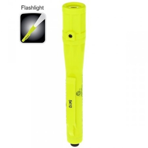Nightstick Intrinsically Safe LED Torch - B6XPP5410G
