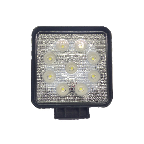 Base6 9 LED Worklight