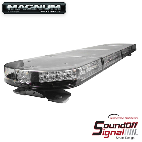 Magnum EMG2000 LED Emergency Lightbar