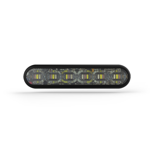 Surface Mount LED Warning Light - mPOWER Fascia EMPS2