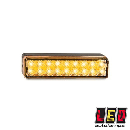 LED Front Indicator Lamp (Single) 135 Series LED Autolamps