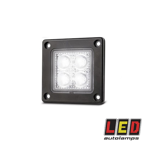 73120 Series Recessed Mount