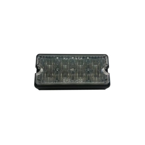 8 LED surface mount warning light - 8EVP OZ81