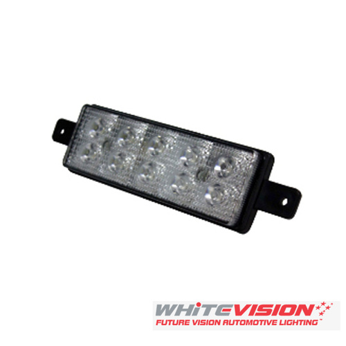 WhiteVision FM880 LED Front Indicator / Marker / DRL (Single)