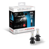 Headlight LED Bulb Conversion Kit – JW Speaker Direct Fit