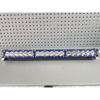 5 Watt LED Light Bars - BASE6 BLUEY STIX Series