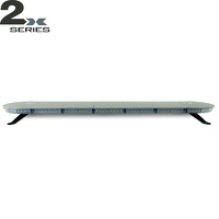 "47"" 2X Series Magenta Light Bar"