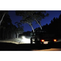 Lightforce HID / LED Driving Light - DL230 HTX