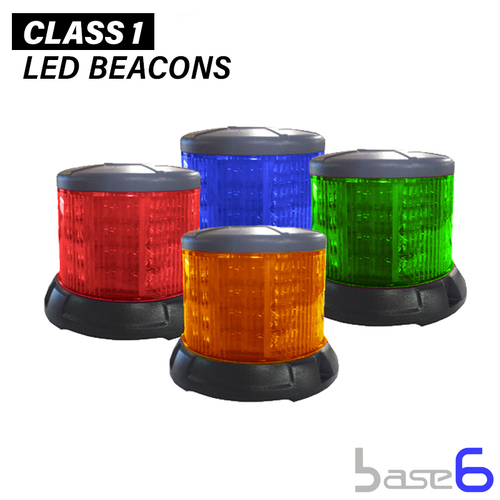 High Profile Class 1 Beacons