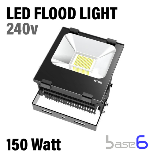 Base6 150 Watt LED Flood Light