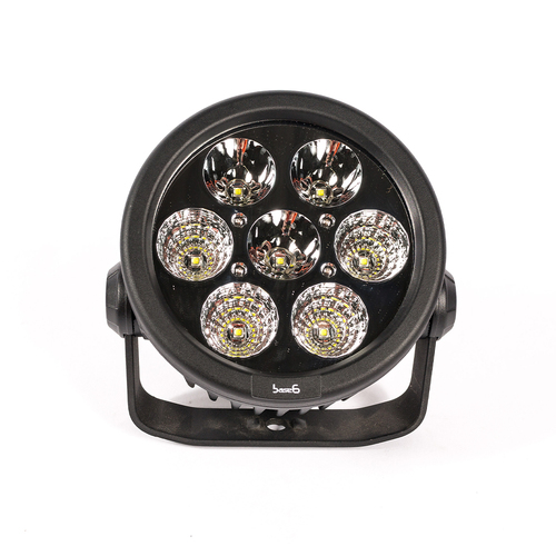 Base6 10 Watt LED Work / Driving Light