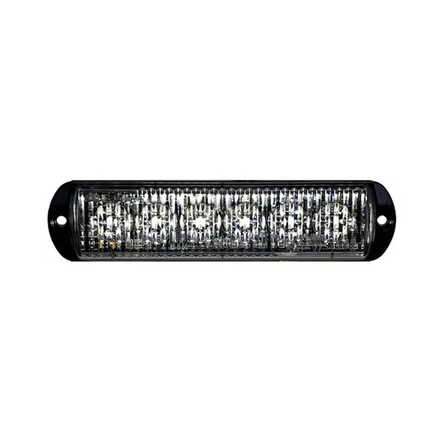 8EVP 6 LED Surface mount warning light
