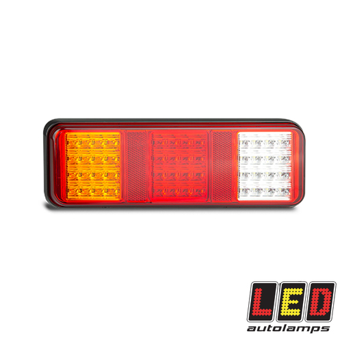 LED Tail light Combination - 283ARWM Series