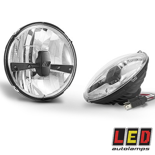 7 inch LED Autolamps Headlight Lamps
